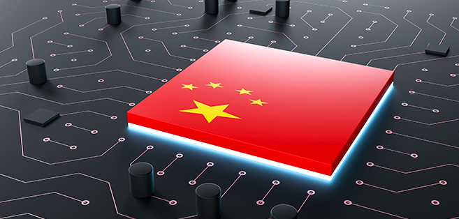 Intellectual property US-China tech war