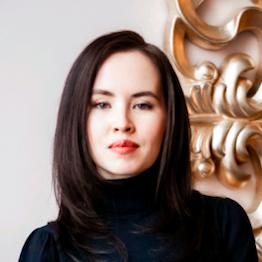Zukhra Sharafutdinova